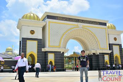 Istana Negara picture