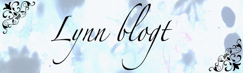 Lynn blogt