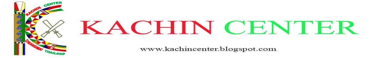 KACHIN CENTER