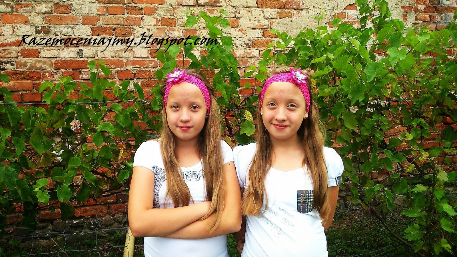 Opaski do włosów - To i owo Karolciowo