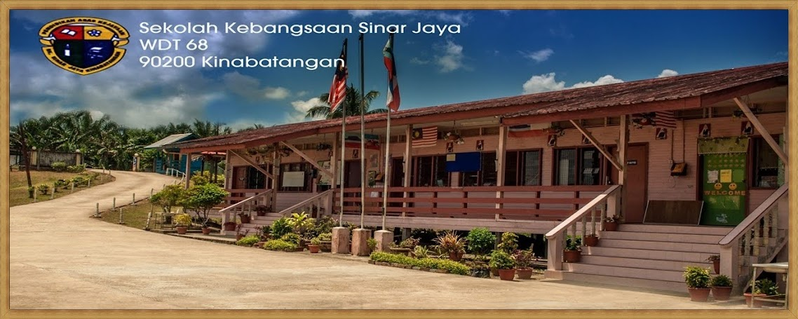 Sekolah Kebangsaan Sinar Jaya