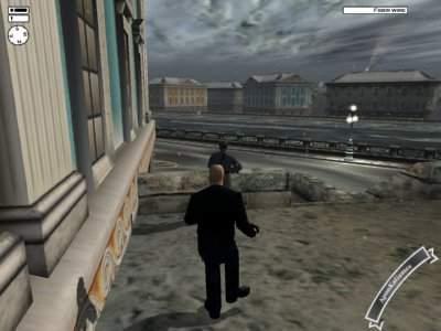 Game PC - Hitman 2 Silent Assassin Full Crack - Gamers