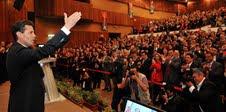 Peña Nieto: Nunca comprometeremos la soberanía nacional.