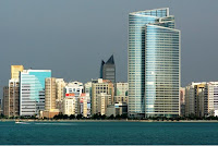 Abu Dhabi Tourism Website