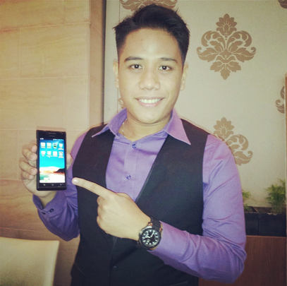 huawei ascend p1, huawei ascend p1 philippines
