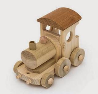 c'era una volta ... fars giocattoli in legno