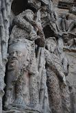 Nuseo Nacional de Escultura de Valladolid