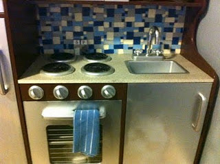 How to Make a DIY Play Kitchen Part 1: Selection and Prep of a Great ...