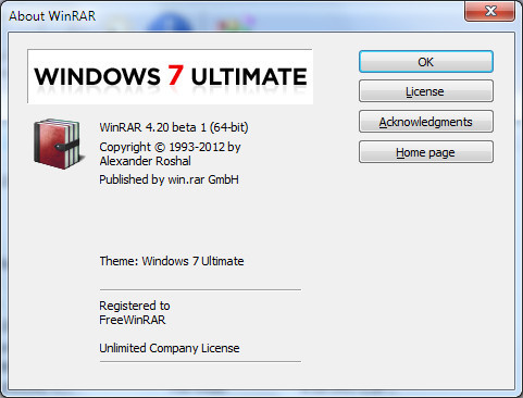 winrar freeware download for windows 7 32 bit