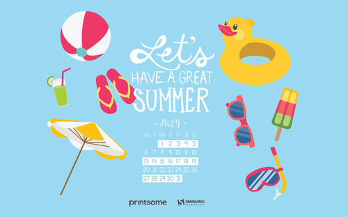 wallpaper-july-15-lets-have-a-great-summer