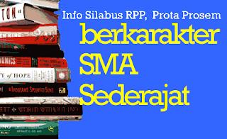 Perangkat Pembelajaran Bahasa Indonesia