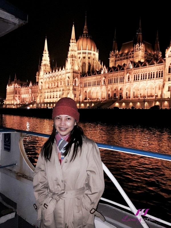 unesco world heritage site budapest danube river cruise