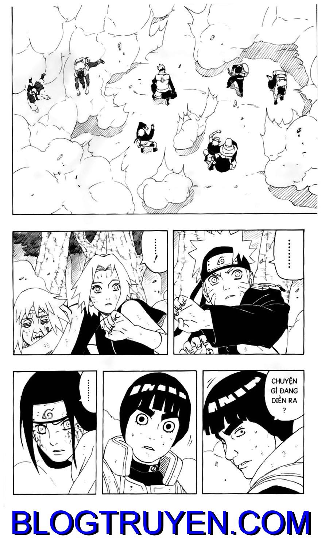 Naruto chap 278 Trang 4 - Mangak.info