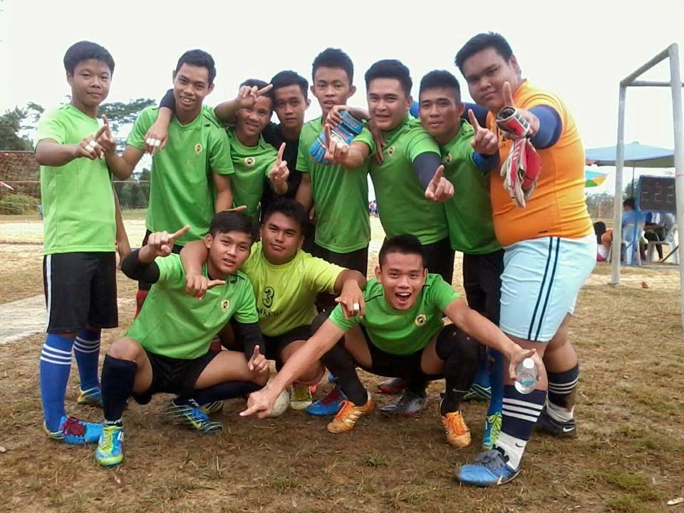 12 Panduan Menguruskan Pasukan Bola Baling Sekolah