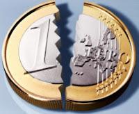 Cómo gestionar el dinero con las sombras sobre el euro