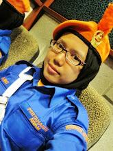 .:With Full uniform:.