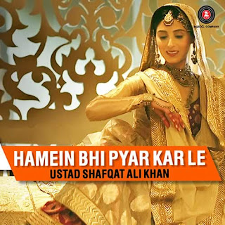 Hamein Bhi Pyar Kar Le Lyrics - Jaanisaar