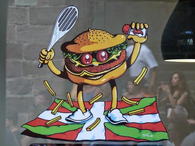 euskalburger