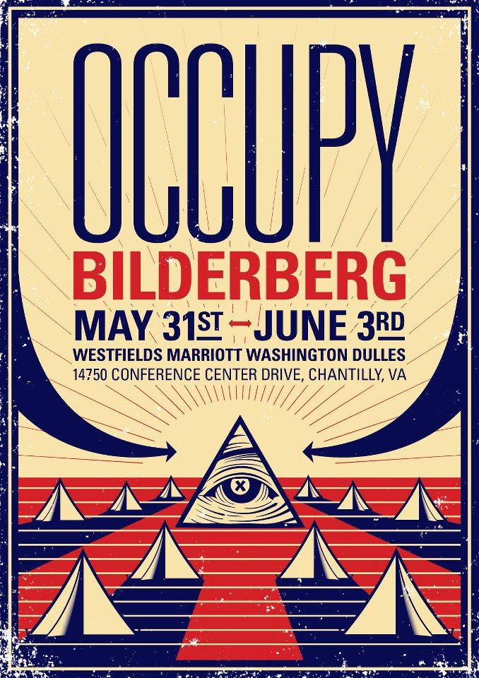 Bilderberg Treffen 2018 Teilnehmerliste
