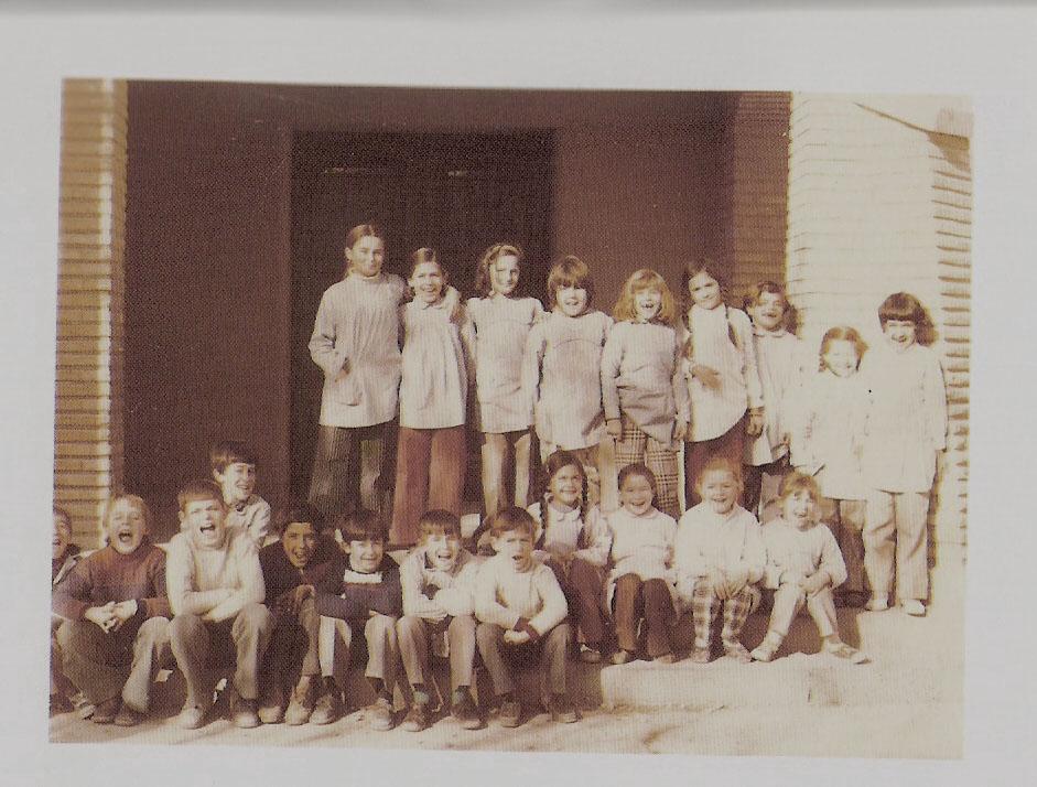 Pastriz fotos escuela - Vanesa pascual ...