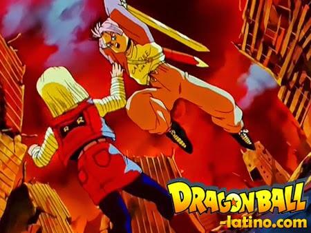 Dragon Ball Z KAI capitulo 82