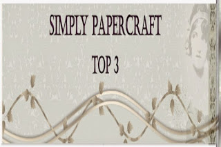Top 3 - Simply Papercraft Challenge