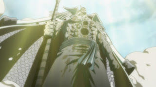 Kematian Shirohige  mangacomzone