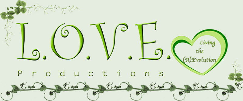 L.O.V.E. Productions Blog