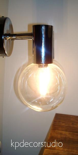 comprar apliques vintage, iluminacion retro, iluminar baño, comedor, sconces
