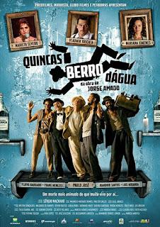 Assistir Quincas Berro D'Água Nacional Online HD