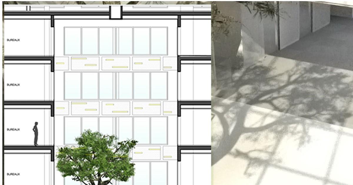 agence d 39 architecture int rieure parallel paris lumiere et verdure les mots cl s d 39 une. Black Bedroom Furniture Sets. Home Design Ideas