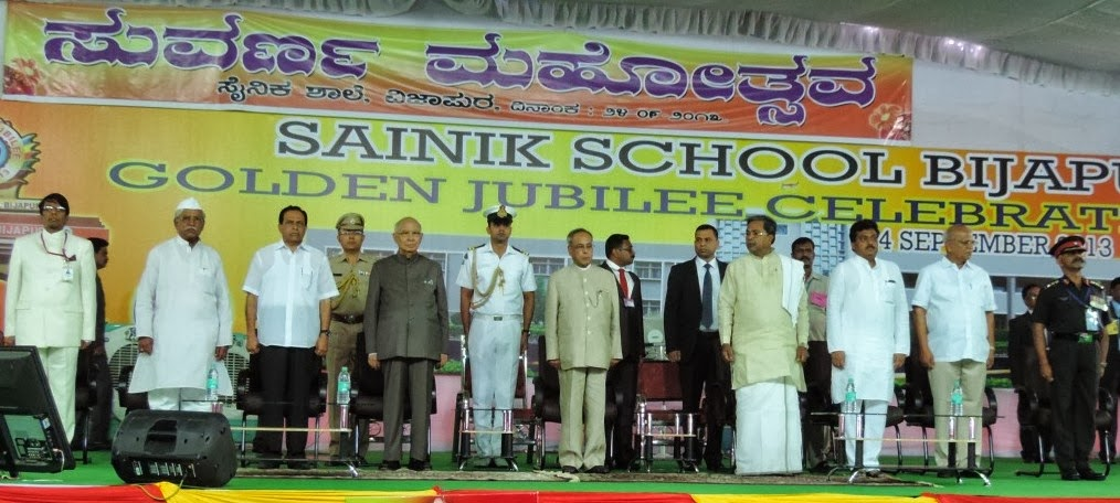 SAINIK SCHOOL,BIJAPUR