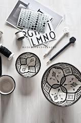 TineK ceramics