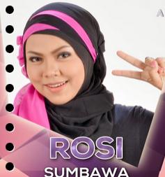ROSI dari sumbawa