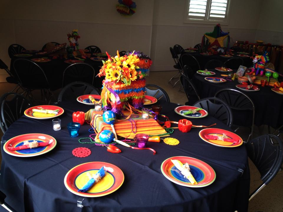 Cheap Mexican Table Decorations Photograph Decorating For