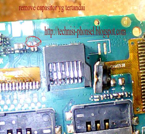 MICRO SD HP MITO 8800