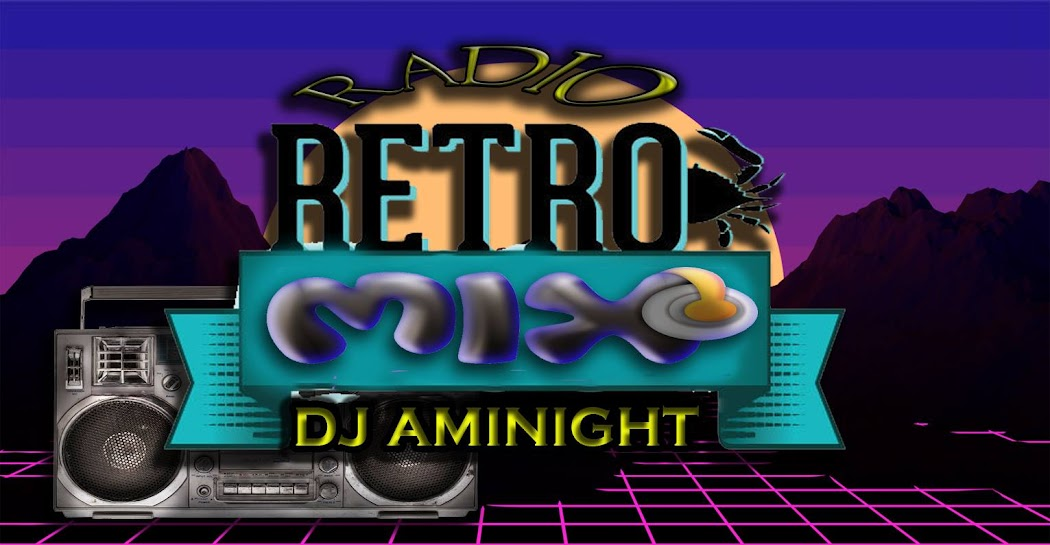 radio  retromix