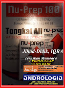 Khazanah Negara-Jenama Malaysia HAK teks dipatenkan tingkat testosterone,sperm count,sperm motility