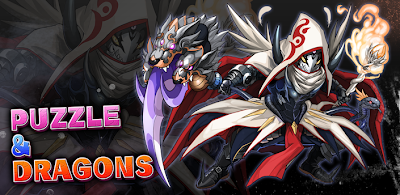 Puzzle and Dragons apk