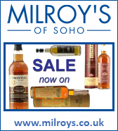 Milroy's of Soho
