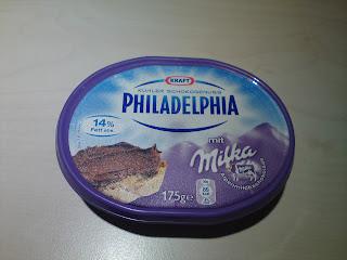 milka chokolade æg