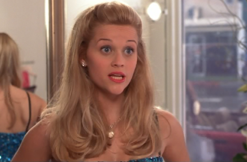Legally Blonde Movie Emmett Arsenic In My Every En...