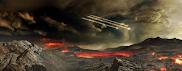 """NASA se prepara para enviar naves espaciais para asteroide que """"poderia atingir a Terra no século 2"""