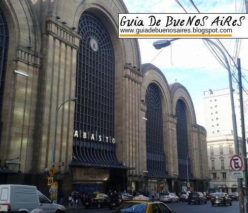 guia de hoteles de la ciudad de buenos aires: