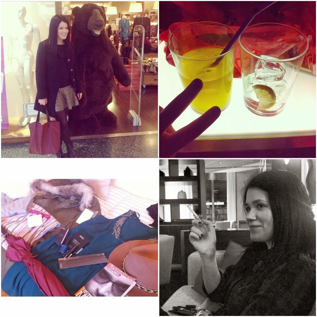Lucia gallego blog instagram of the week - Stilreich blog instagram ...