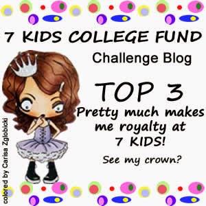 7 Kids Top 3