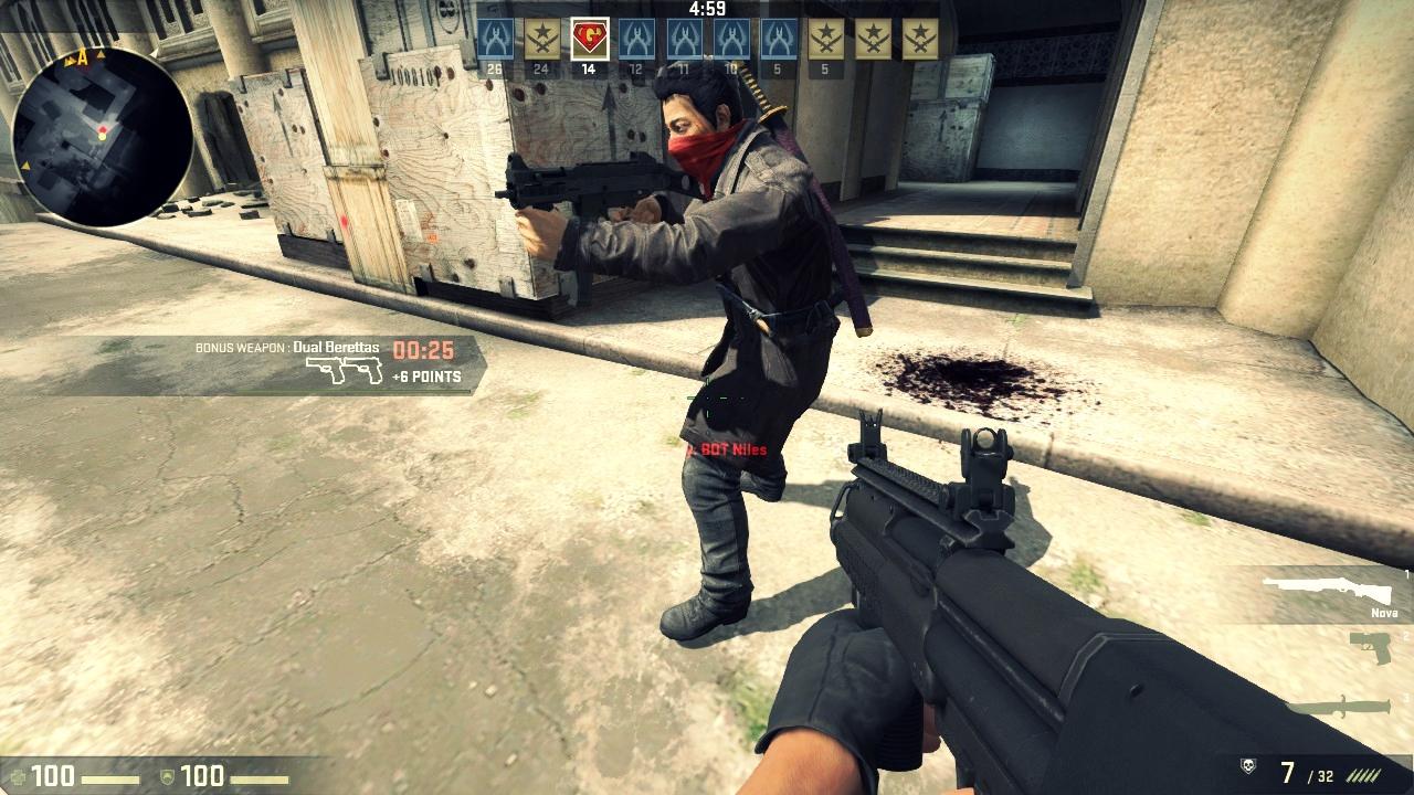 Combat Strike 2 - Die tollsten online, spiele spielt man auf, spielen.com