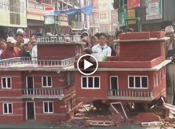 How to build earthquake proof and resistant building for Earthquake resistant home designs