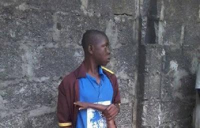 boy africa teenager p o r