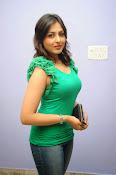 Madhu Shalini latest Glamorous Photos-thumbnail-6